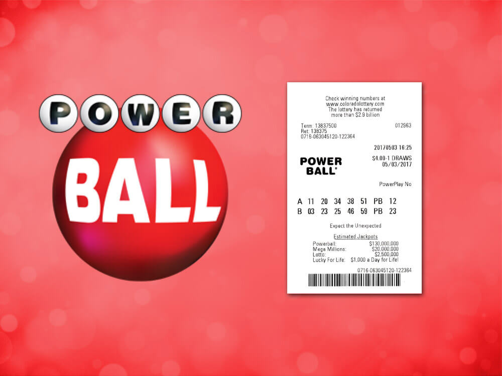 Game Powerball